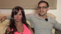 Frenchkisses paris escort news about The creator of the sex robot plans to get a child from him from 01 November 2017